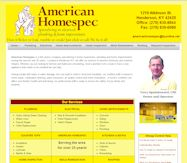 American Homespec